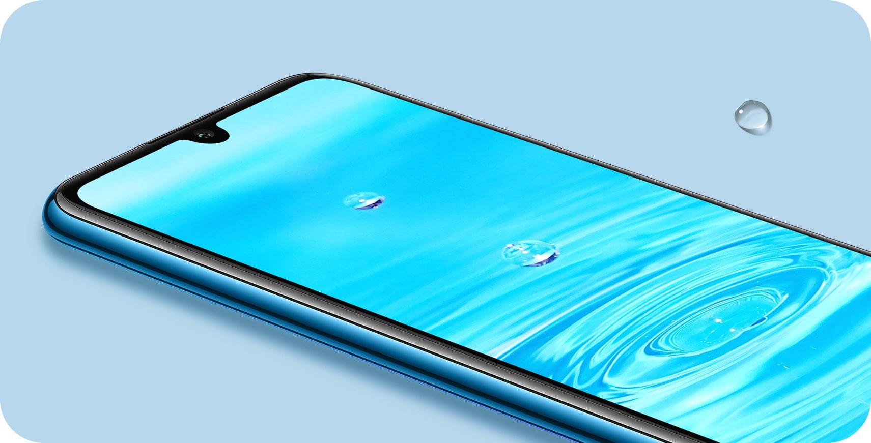 صفحه نمایش گوشی Huawei P30 Lite