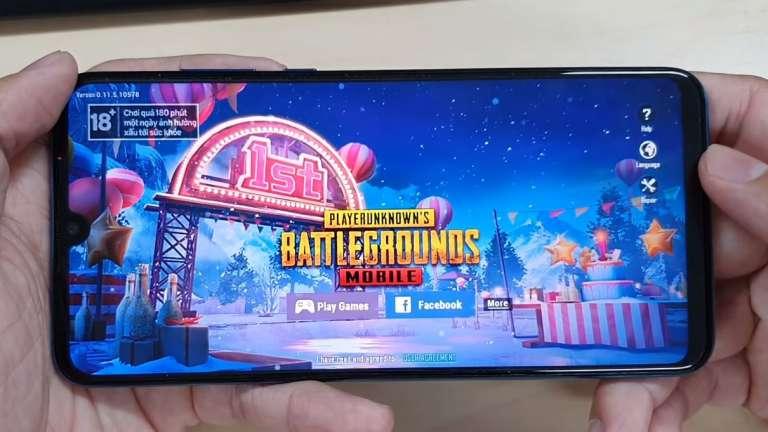 تست سخت افزار و نرم افزار در Huawei P30 Lite