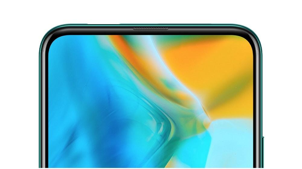 صفحه نمایش هواوی Y9 Prime 2019