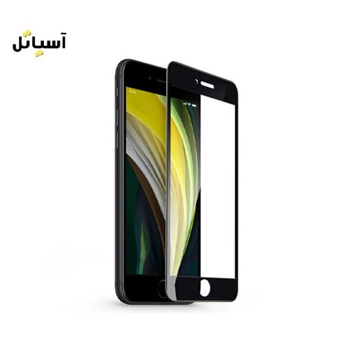 محافظ صفحه نمایش 3D نزتک مناسب برای گوشی های آیفون 7 / 8/ SE 2020